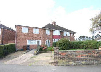 Thumbnail 5 bedroom semi-detached house for sale in Firtree Walk, Abington, Northampton