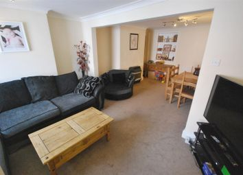 Thumbnail 2 bedroom terraced house for sale in Hallgate, Holbeach, Spalding