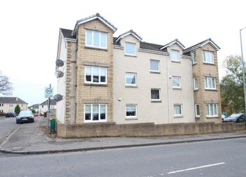 Thumbnail 2 bed flat for sale in Sunnyside Gate, Motherwell, North Lanarkshire