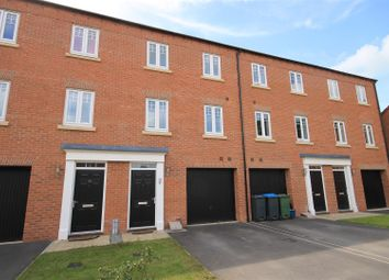 Thumbnail 3 bed town house to rent in Blackthorn Road, Northallerton