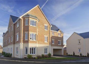 Thumbnail 2 bedroom flat to rent in Morse Road, Norton Fitzwarren, Taunton