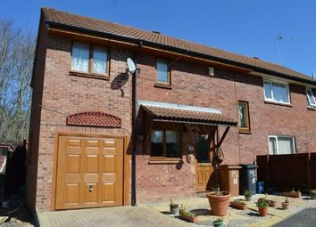 Thumbnail 3 bedroom semi-detached house for sale in Osmund Drive, Goldings, Northampton