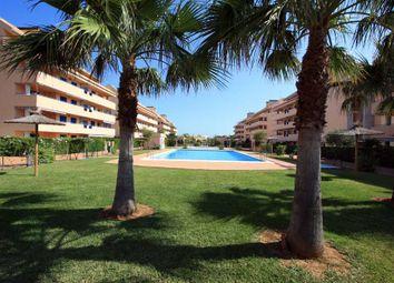 Thumbnail 2 bed apartment for sale in Las Marinas, Denia, Alicante, Spain