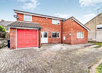 Thumbnail 4 bed detached house to rent in The Folly, Greenside, Ryton