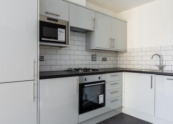 Thumbnail 1 bed flat to rent in Highbury Grove, London
