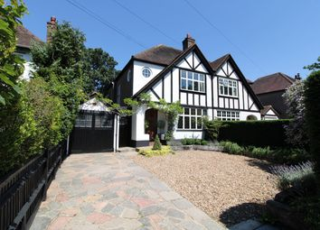 Thumbnail 3 bed semi-detached house for sale in Petts Wood Road, Petts Wood, Orpington