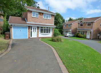 Thumbnail 3 bed detached house to rent in York Drive, Nottingham