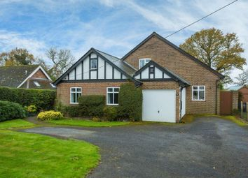 Thumbnail 4 bed detached house for sale in Wycombe Road, Prestwood, Great Missenden