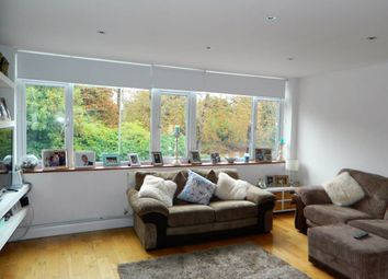 Thumbnail 2 bed flat to rent in Green Street, Lower Sunbury, Middlesex