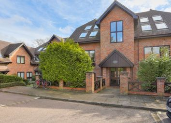 Thumbnail 2 bed flat to rent in Lichfield Place, St Albans, Herts