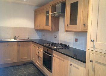 Thumbnail 2 bed flat to rent in The Pallant, Havant