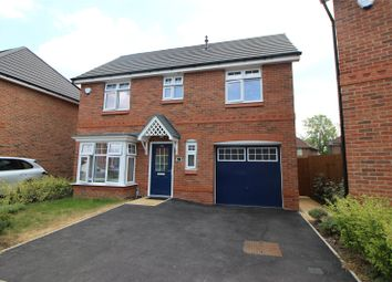 Thumbnail 3 bed detached house for sale in Tamarind Drive, Liverpool, Merseyside