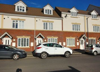 Thumbnail 3 bedroom terraced house for sale in Wood Road, Kingswood, Bristol