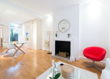 Thumbnail 1 bed flat for sale in Stadium Street, London