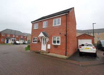 Thumbnail 3 bedroom semi-detached house for sale in Ecclesfield Court, Ecclesfield, Sheffield