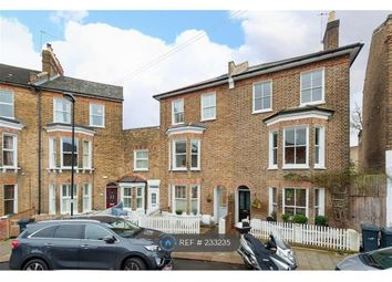 Thumbnail 4 bed semi-detached house to rent in Rommany Road, London