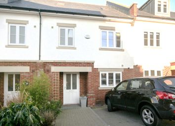 Thumbnail 4 bed town house to rent in Blenheim Mews, Shenley, Radlett
