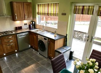 Thumbnail 3 bed property for sale in Denholm Way, Beith