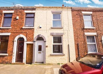 Thumbnail 2 bed terraced house for sale in Albert Road, Preston, Lancashire
