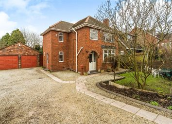 Thumbnail 4 bed detached house for sale in Coppice Lane, Brierley Hill