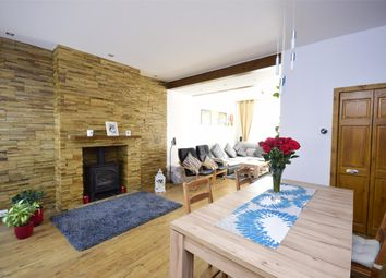 Thumbnail 3 bed detached house for sale in Leicester Square, Bristol