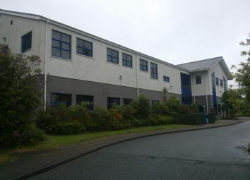 Thumbnail Office for sale in First Floor, Unit 2, Creed Court, Gleann Seilleach Business Park, Willowglen, Stornoway