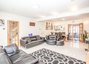 4 bed terraced house for sale in Hartforde Road, Borehamwood WD6