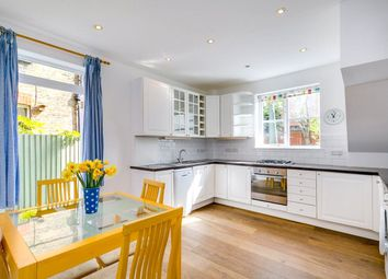 Thumbnail 2 bed flat to rent in Collingbourne Road, London