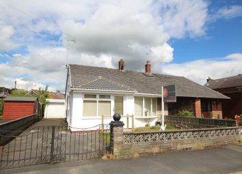 Thumbnail 2 bed semi-detached bungalow for sale in Ferrand Road, Littleborough