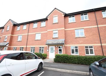 2 bed flat for sale in Pendle Court, Leigh WN7