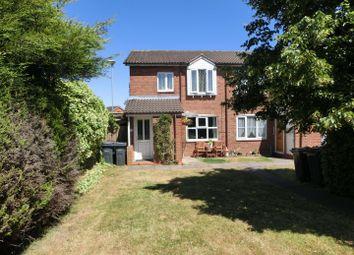 Thumbnail 1 bed flat for sale in Yardley Wood Road, Yardley Wood, Birmingham