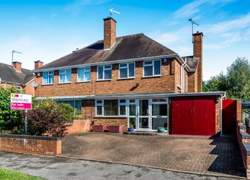 Thumbnail 3 bed semi-detached house for sale in Summervale Road, Hagley, Stourbridge