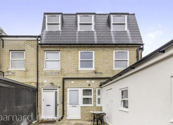 Thumbnail 2 bed flat to rent in Spencer Road, East Molesey