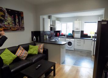 Thumbnail Room to rent in Alderson, Sheffield