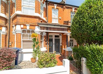 Thumbnail 3 bed terraced house for sale in Valetta Road, London