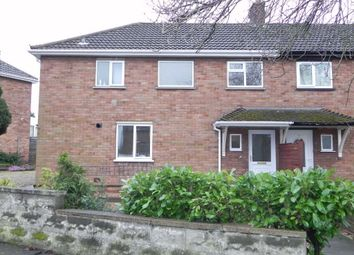 Thumbnail 3 bed semi-detached house to rent in Coningsby Road, Scunthorpe
