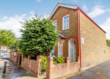 3 bed detached house for sale in Chatham Road, Kingston Upon Thames KT1
