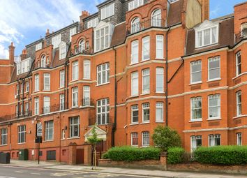 Thumbnail 4 bed flat for sale in Burgess Park Mansions, West Hampstead, London