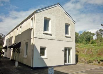 Thumbnail 2 bed end terrace house for sale in Headland Cottages, Coverack, Helston, Cornwall