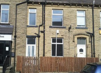 3 bed terraced house to rent in Sherwood Place, Bradford BD2
