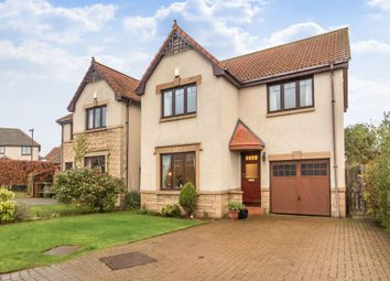 Thumbnail 4 bed detached house for sale in Rhodes Park, North Berwick