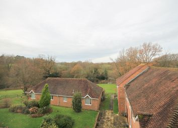 Thumbnail 2 bed flat for sale in Oaklea Court, High Street, Hartfield