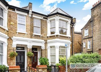 Thumbnail 3 bed property for sale in Victoria Road, Queens Park, London
