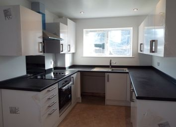 Thumbnail 3 bed town house to rent in Bridge Farm Lane, Nottingham