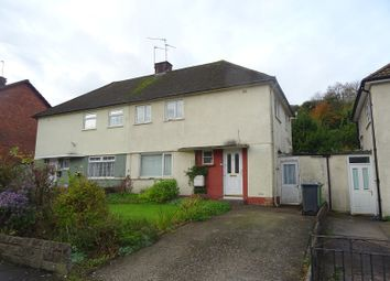 Thumbnail 3 bed semi-detached house for sale in Heol Yr Odyn, Cardiff