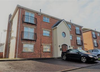 Thumbnail 2 bed flat for sale in Glenvale Park, Derry / Londonderry