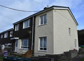 Thumbnail 4 bed detached house for sale in Bryn Y Mor Terrace, Aberaeron, Ceredigion