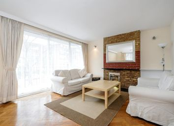 Thumbnail 2 bed flat to rent in Haverstock Hill, Belsize Park NW3,