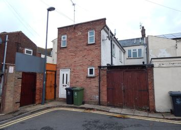 Thumbnail 1 bed flat for sale in Flat 3, 28 Nelson Road North, Great Yarmouth