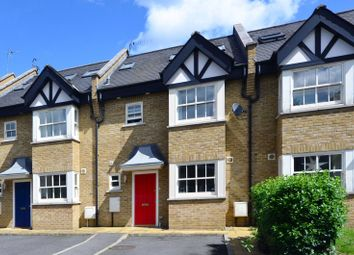 Thumbnail 4 bed property to rent in Woodland Mews, Streatham Hill